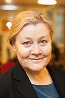Anne Kovalainen : Professor