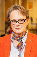 Jarna Heinonen : Professor