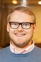 Matti Karinen : Research Assistant