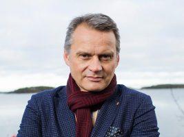 Markku Wilenius : Professor